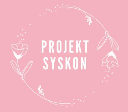 Projekt Syskon